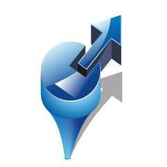 Logo_flecha