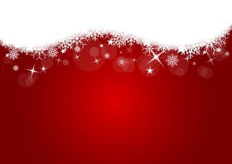Fundo Neve Natal