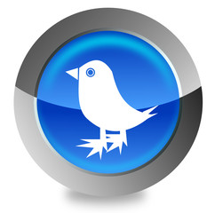 Bird button
