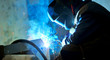 welding with mig-mag method - 37714941