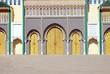 Palazzo Reale - Fes - Marocco - 37718191