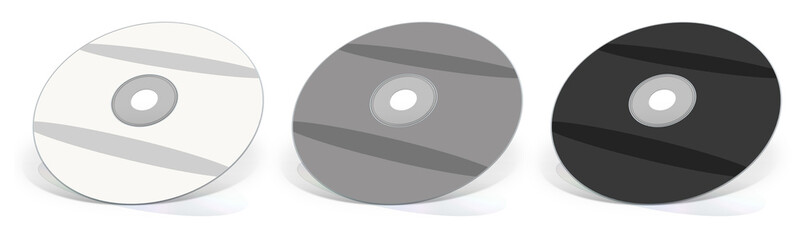 Multimedia disks