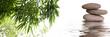 Fototapeten,zen,rot,bambus,banner