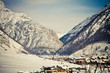 Winter & Alps (Livigno & Foscagno)