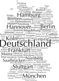 Fototapety Deutschland