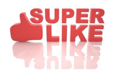 Super like