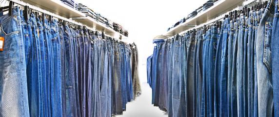 jeans row