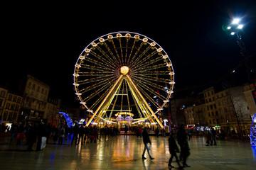 Grande-roue de Clermont-Ferrand