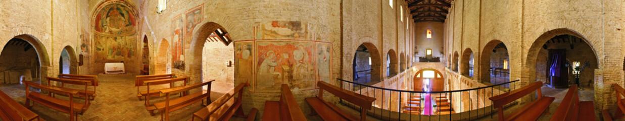 Basilica romanica