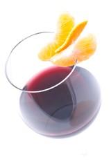 Aromastoffe Rotwein