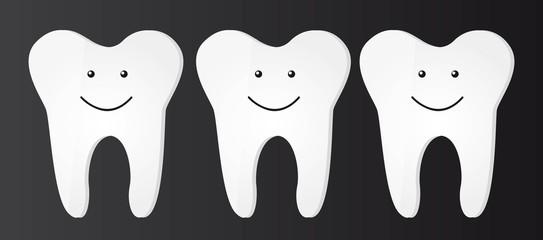 cute tooths