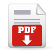 Download Button - PDF