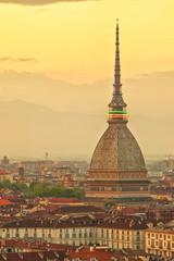 Mole Antonelliana, Torino (Piemonte), Italia (1)