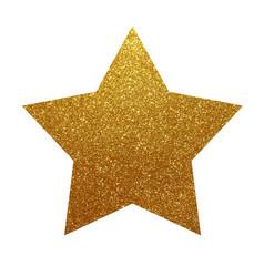 goldener stern 1