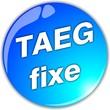 bouton TAEG FIXE
