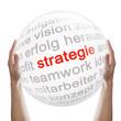 Strategie Glaskugel