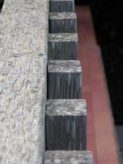 fila dello steccato