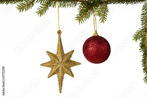 Bombki bożonarodzeniowe - 37752199