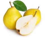 Fototapete Nachspeise - Isoliert - Obst