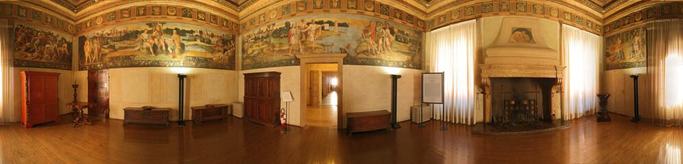 Modena, palazzo comunale