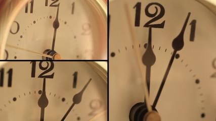 Table Clock - Timelapse