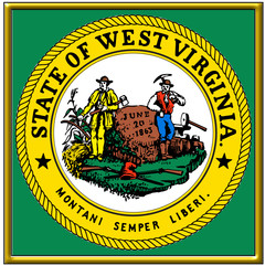 usa states city county seal coat emblem