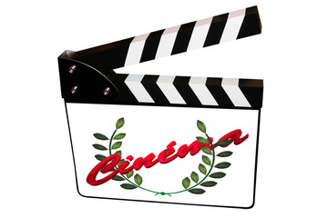 Cinéma  Nomination  Récompense