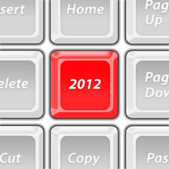 2012 keyboard button
