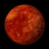 Planet Mars - Fine Art prints