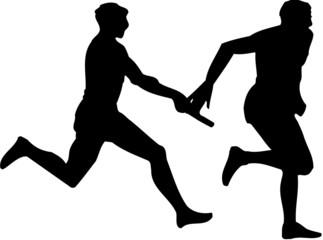 relay racers