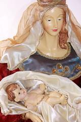 Madonna e Gesù bambino