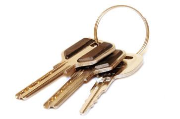 Связка ключей