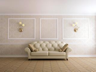 Sofa, classics