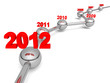Reached Year 2012