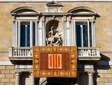 Palau de la Generalitat de Catalunya poster