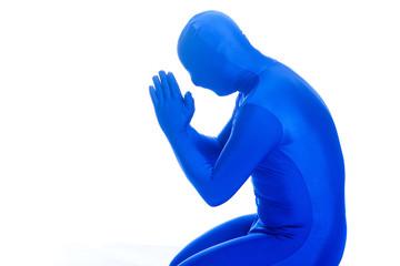 anonymous prayer