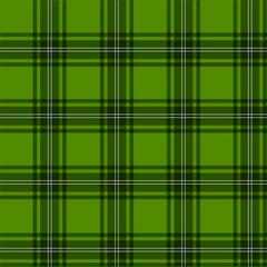 tessuto tartan, scozzese, verde
