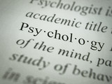 Psychology: Definition