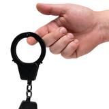 Handcuffs Presentation