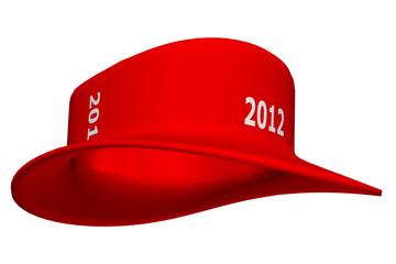 new year red hat
