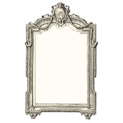 Miroir XVIIIème siècle