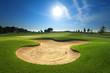 Golf course - 37816536