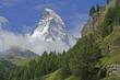 Die Königin von Zermatt - Matterhorn