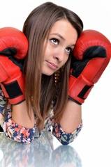 belle boxer