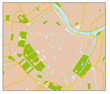 city map Wien