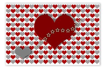LOVE...CUORI....STELLE....AMORE