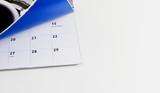Calendario e cellulare