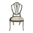 Chaise de style 18ème siècle