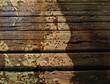plancher grunge
