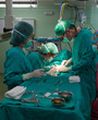 Surgery scenes 6